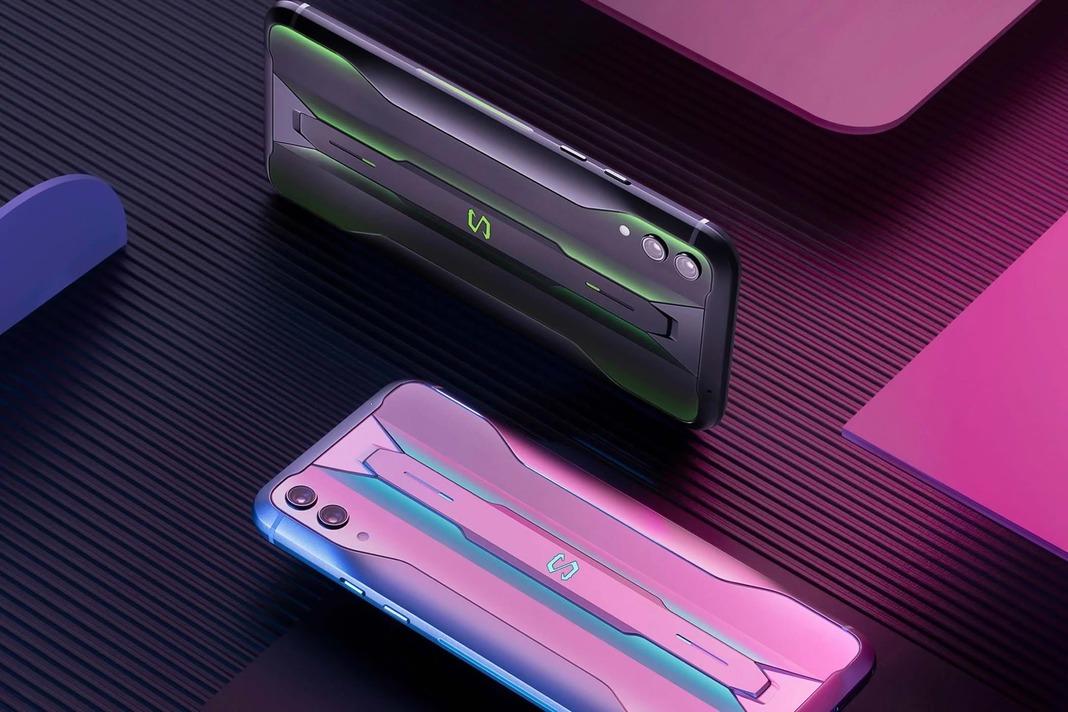 Xiaomi Black Shark 2 Pro представлен официально – самый мощный в мире смартфон