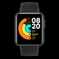 Умные Часы Xiaomi Mi Watch Lite (Black) REDMIWT02 (BHR4704RU)