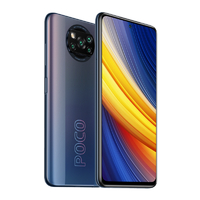 Xiaomi Poco X3 Pro 8/256GB Black/Черный