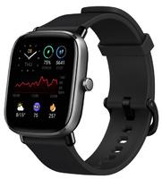 Умные часы Amazfit GTS 2 mini (черный)