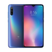 Xiaomi Mi 9 SE 6/128GB Blue/Синий Global Version